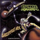 Infectious Grooves : Sarsippius Ark CD (1993)