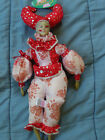 Sugar Loaf Classiques Jester Clown Doll Toys 2006 Coinstar Entertainment