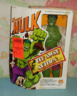 vintage Mego WORLDS GREATEST SUPERHEROES WGSH 12 THE INCREDIBLE HULK in box