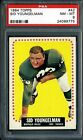 1964 TOPPS #42 SID YOUNGELMAN PSA 8 BILLS NICELY CENTERED *19587