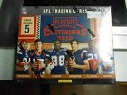 2010 PANINI PLAYOFF CONTENDERS FOOTBALL Factory Sealed Hobby Box DEZ BRYANT RC