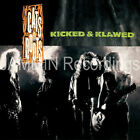 CATS IN BOOTS - KICKED AND KLAWED + 1 Bonus Track - Demon Doll Records Edition