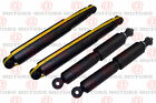 Suspension Rear & Front Shock Absorbers For Nissan Pick UP Frontier Xterra New