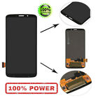 Outer Touch Screen Digitizer Glass Panel For LG Optimus L90 D405 D415 W/Tools