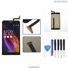 For Asus ZenFone 5 A501CG T00F T00J LCD Touch Screen Digitizer Repair Part Tools