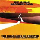 The Road Goes On Forever by The Allman Brothers Band