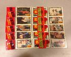 5 1983 Donruss The Dukes Of Hazzard Rack Pack From Box Sealed 24 Cards Rare