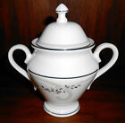 WATERFORD CHINA BALLET JEWELS SUGAR BOWL WITH LID - NEW
