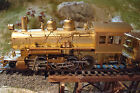 VINTAGE HO WESTSIDE MODEL CO BRASS 2-8-0 SIERRA #24 MADE IN KOREA BY SAMHONGSA