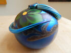ORIENT  & FLUME LARGE SNAKE  PAPERWEIGHT 1976