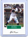 JOEY VOTTO JUST MINORS 2004 AUTOGRAPH ROOKIE CARD! ONLY 725! CINCINATTI REDS!!
