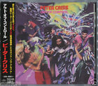 PETER CRISS OUT OF CONTROL (1980) JAPAN CD PHCR-4462 KISS