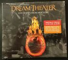 Dream Theater - Live Scenes from New York recalled 9/11 artwork. FACTORY SEALED!