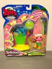 The Zelfs Scented Figure - LAYLANI Hula Zelf - Blossom Scented & Hula Party Pad