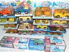 CHEVRON CARS LOT OF 20 ALL DIFFERENT CARS BRAND NEW GREAT LOT COLLECTOR LOT