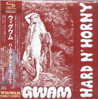 Wigwam - Hard N Horny Japan Mini LP Sleeve SHM-CD CD Rare BELLE 091510 NEW
