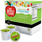 Keurig - Green Mountain Hot Apple Cider K-Cups (16-Pack) - White