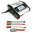 Dynamite Passport Ultra Touch 100W AC/DC Lipo Battery Fast Quick Charger FREE SH