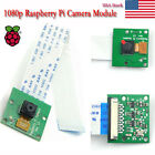 Camera Module Board REV 13 5MP Webcam Video 1080p 720p Fast For Raspberry Pi