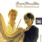 Romantic Flute and Harp (Oien, Sonstevold) 7025560101021 by Chopin, CD, NEW