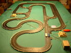 Aurora COMPLETE RACE SET with CARS! 7 RACE TRACKS in ONE LAYOUT! Set Up
