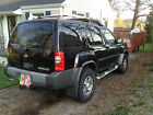Nissan : Xterra XE 2001 for $1500 dollars