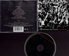 THE AIRBORNE TOXIC EVENT : ALL AT ONCE : CD ALBUM