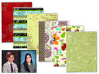 2 Pcs Pioneer Flexible Mixed Designs Covers Photo Album Holds 36 4x6