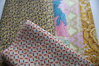 BOLT END Bargain Price Cotton Quilt Fabric...Yellows