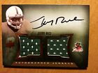 Jerry Rice 2013 Upper Deck Legacy Jersey Auto Autograph 15