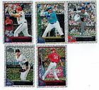 2011 Topps Lineage Huge Insert & Paralell Lot (64) Koufax, Gehrig, Sale, Aaron