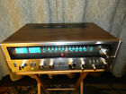 NIKKO NR-1015 1977-80 85WPC COMPLETELY RESTORED TESTED EXCELLENT CONDITION