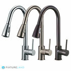 Bar Sink Faucet - One Hole / Handle