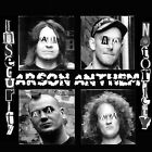 Arson Anthem - Insecurity Notoriety CD NEW