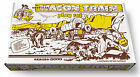 Marx Wagon Train Play Set Box  Series 5000