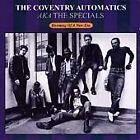 The Coventry Automatics aka The Specials - Dawning Of A New Era CD