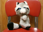 Stuffed Plush Vintage Raccoon by SUPERIOR TOY & NOVELTY Inc.