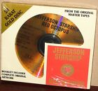 DCC GZS 1110 GOLD CD: JEFFERSON STARSHIP - Red Octopus - OOP 1997 USA SEALED