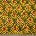 Floral  Abbey Road by Ro Gregg for Northcott LAST YARD