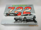 SCALEXTRIC C2783A 1:32 slot car set Benz SLR McLaren 722/ 300 Limited NIB