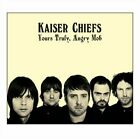 Kaiser Chiefs : Yours Truly Angry Mob CD (2007)