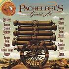 J. Pachelbel : Greatest Hits Classical Composers 1 Disc CD