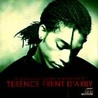Terence Trent D'Arby : Introducing the Hardline Accor Rock 1 Disc CD