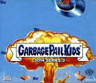 2014 TOPPS GARBAGE PAIL KIDS SERIES 2 HOBBY SEALED BOX - IN STOCK!