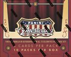 2015 PANINI AMERICANA TRADING CARDS HOBBY SEALED BOX - IN STOCK!
