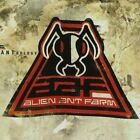 Alien Ant Farm : Anthology CD (2001)