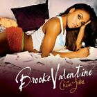 Brooke Valentine : Chain Letter: Parental Advisory CD (2005)