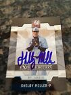 Shelby Miller Rookie Card and Prospect Card Guide 25