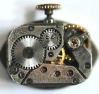 VINTAGE MOVADO WRIST WATCH MOVEMENT 17 JEWELS 2 ADJ FOR PARTS/REPAIRS #C103