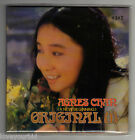 AGNES CHAN 陳美齡 A New Beginning Original 1 Mini LP Sleeve CD Limited Edition
